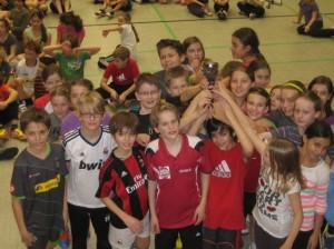 Foto Sporttag 2013