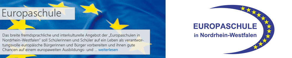 Slider-Europaschule