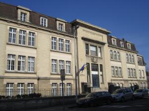 Partnerschule Compiègne