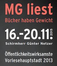 Foto MG Liest