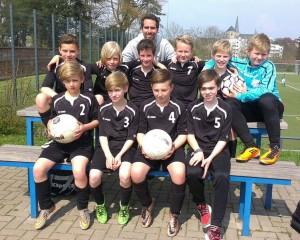 Foto Fußball Jungen WK IV  2016 bearb