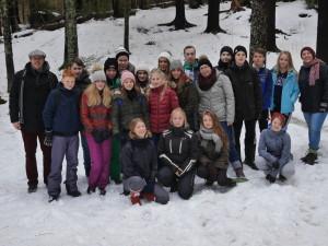 Foto Finnland 2016
