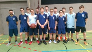 Foto Basketball 2016