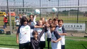 Foto Fußball AOK 2018 1